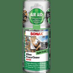 SONAX KlimaPowerCleaner AirAid probiotisch Apple-Fresh - 100ml