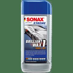 SONAX XTREME BrilliantWax 1 Hybrid NPT - 500ml