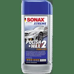 SONAX XTREME Polish+Wax 2 Hybrid NPT - 500ml