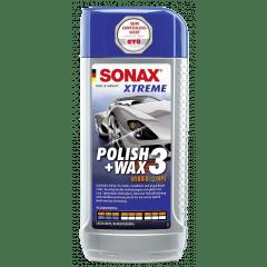 SONAX XTREME Polish+Wax 3 Hybrid NPT - 500ml