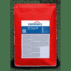 Remmers SP Top Q2 | Feinputz, 25kg - altweiß - Min. Dekorputz