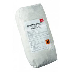 redstone Spachtelmasse OC - 20kg