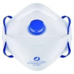 STORCH FFP2 Comfort-Feinstaubmaske