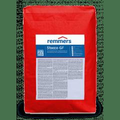 Remmers Stucco GF | Stuckmörtel GF, 25kg - Gießmörtel