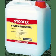 SYCOFIX ® System Tiefgrund LF