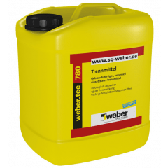 weber.tec 780 - Trennmittel