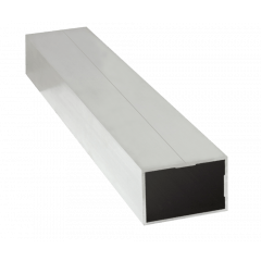 beko TERRASYS Alu-Unterkonstruktion System 40/60 pressblank, 40x60mm