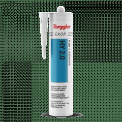 Torggler Ekor HY 2.0 | Hybridkleber - grau - 290ml