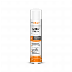 ambratec Turbo-Fresh | Intensivduftspray - 600 ml