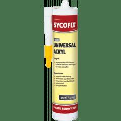 SYCOFIX ® Universal Acryl weiß - 310ml