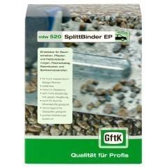 vdw 520 Splittbinder EP