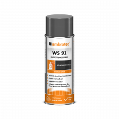 ambratec WS 91 | Entfettungsmittel - 400ml