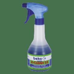 beko TecLine X-Clean 1:3, 500ml - gebrauchsfertig