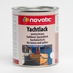 novatic Yachtlack KD56 - farblos