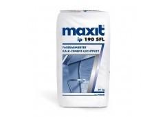 maxit ip 190 SFL -  Kalk-Zement-Faserleichtputz - 20kg