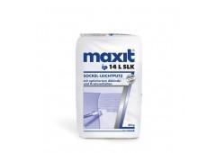 maxit ip 14 L SLK (weber.dur 121 SLK) - Sockel-Leichtputz (optimiert), 30kg