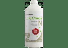Lotuclean® N - Konzentrat - Neutralreiniger / Entfetter - 1 Flasche - 1 ltr