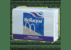 Bellaqua Flockkartuschen - 1 kg