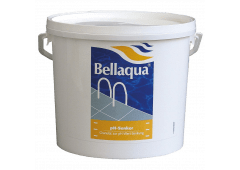 Bellaqua pH Senker - 6 kg