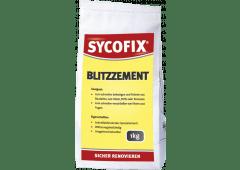SYCOFIX ® Blitzzement - 1,5kg