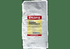 SYCOFIX ® Fußbodenausgleichsmasse gipsgebunden - 25kg