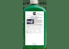 ILKA - HB-D Fliesen-Desinfektionsreiniger