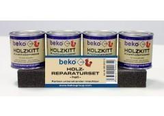 beko Holz-Reparaturset -dunkel-