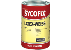 SYCOFIX ® Latex weiß - 750ml