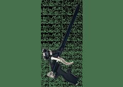 NBS-Pistole | BlackStar für Pistolenschaum