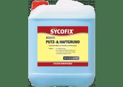 SYCOFIX ® Putz- und Haftgrund LF Konzentrat