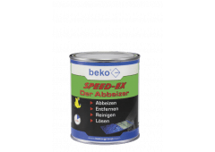 beko SPEED-EX Der Abbeizer