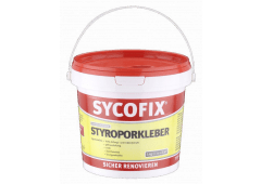 SYCOFIX ® Styroporkleber (wiederablösbar)