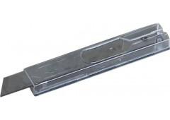 PREMIUM Abbrechklingen 18 mm, 10 Stück im Spender