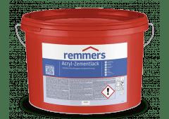 Remmers Acryl-Zementlack - Ölauffangwannenbeschichtung