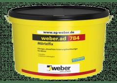 weber.ad 784 - Mörtelfix