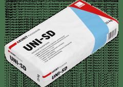 AKURIT UNI-SD Universal Sockel-Dicht - 25kg