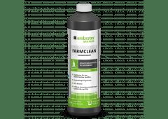 ambratec Greenline Farmclean   Agrarreiniger - 1ltr