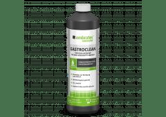 ambratec Greenline Gastroclean | Universalreiniger für den Lebensmittelbereich - 1ltr