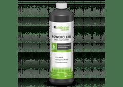 ambratec Greenline Powerclean | Spezial Kraftreiniger - 1ltr