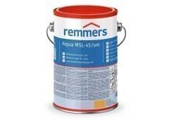 Remmers Aqua MSL-45/sm-Mittelschicht-Lasur UV+