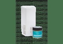 redstone atmoo Kombipaket | Dispenser + 2 Gläser 100ml Gel