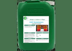 ILKA - Autoshampoo | Konzentrat
