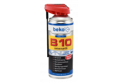 beko TecLine B10 Universal-Öl, 400 ml -Special Edition-