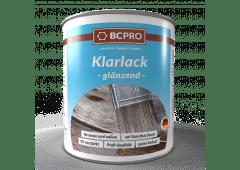 BCPRO Klarlack, glänzend