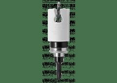 beko HM-Lochsäge 44 x 65 mm, 4-teilig