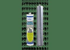beko HoFu Ultraflex grau - Hochbaufugen-Dichtstoff