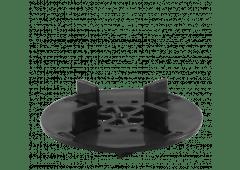 beko TERRASYS Schienengleiter, 60mm Aufnahme