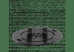 beko TERRASYS Schienengleiter flexibel, 60mm Aufnahme