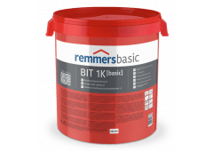 Remmers BIT 1K basic | ECO 1K - Bitumendickbeschichtung 1K