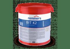 Remmers BIT K2 | K2 Dickbeschichtung - Bitumendickbeschichtung 2K